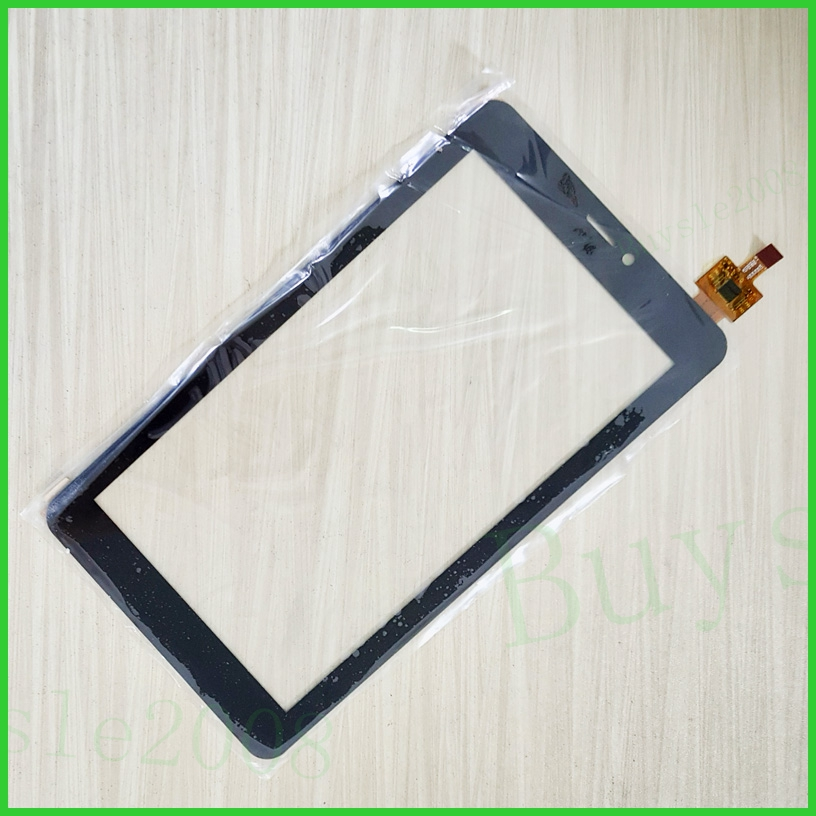 7'' inch Tablet Capacitive Touch Screen Replacement For OPD-TPC163 HD Digitizer External screen Sensor in stock Free Shipping