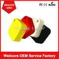 Atacado New Design NRF51822 ibeacon Módulo Bluetooth Baixa Energia Farol Free Shopping