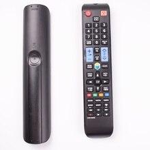جهاز التحكم عن بعد العالمي لسامسونج AA59 00638A ثلاثية الأبعاد التلفزيون الذكية AA59 00638A ، مباشرة استخدام وحدة تحكم ذات جودة عالية