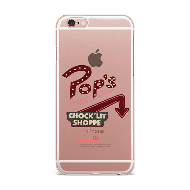 Online Shop American TV Riverdale Southside Serpent Phone Case for ...