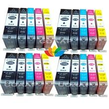 Get more info on the 20 Ink Cartridge PGI-550 CLI-551 for Compatible Canon Pixma MX925 MX725 PGI550 CLI551 MG7550 MG5650 MG5450