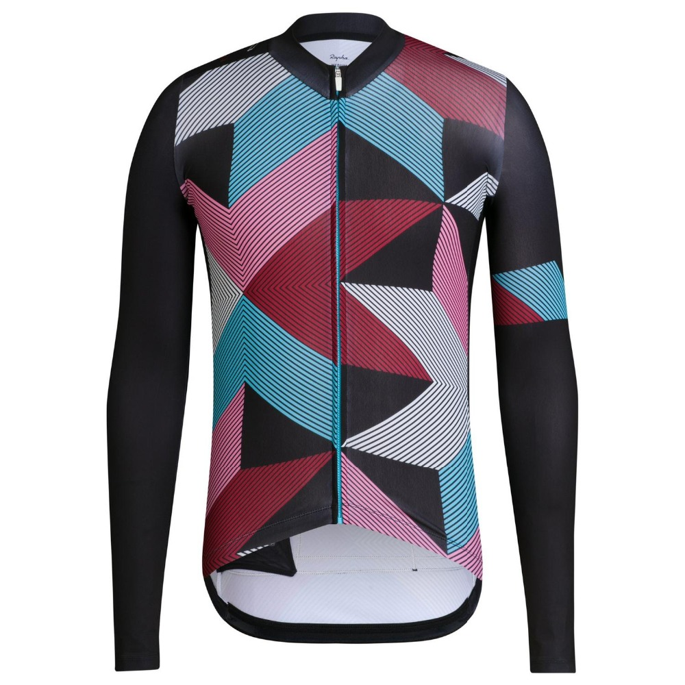 07d622bed 2018 best quality Cross Pro team aero long sleeve cycling jerseys race fit  cycling shirt supercross
