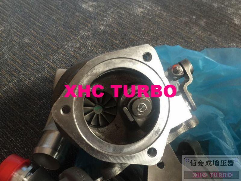 GJENUINE E RI K03 / 5303 970 0378 0375R9 Turbocharger për Citroen - Pjesë këmbimi për automjete - Foto 5