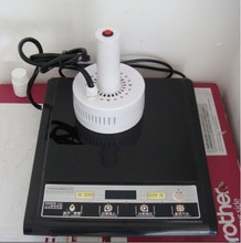 220V Hand-held electromagnetic induction sealing machine 500E for medical plastic bottle cap indution sealer machine 20mm-100mm