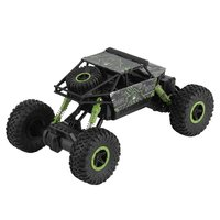 RC Off Road Vehicle Crawling Four Wheels Driving Car Toy Bigfoot Remote Control Ascending Auto Model