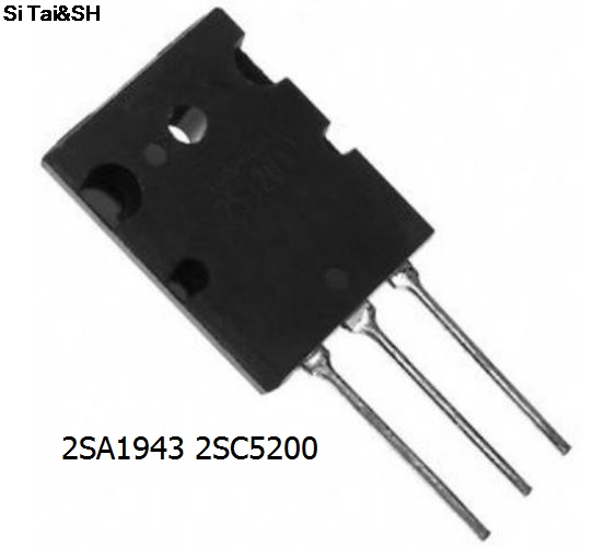 2sa1943 2sc5200 a1943 c5200 integrated circuit ic chip design 2sc5200 manufacturers, suppliers