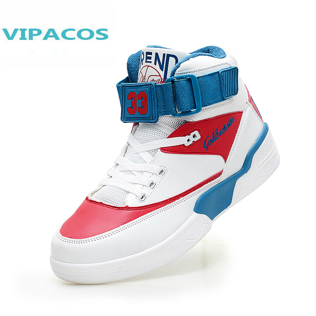 Basket 99vipacos V4 33 Men Skateboard High Sneakers Zapatillas Hombre Top In Femme Basketball Outdoor Sport Patrick Male Us51 Ewing Shoes D2W9YIeEH