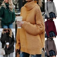 S-XL women casual leisure winter sweater women casual leisure winter clothes turtleneck long sleeve sweater цена