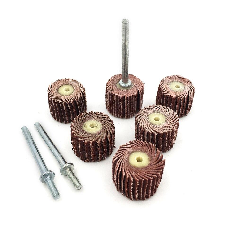 Dremel accesorios para herramientas compra lotes baratos - Lija para taladro ...