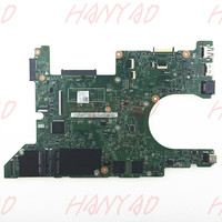 28F69 CN 028F69 Für Dell 14Z 5423 Laptop Motherboard I7 cpu Mainboard DDR3 100% Getestet|Laptop-Hauptplatine|   -