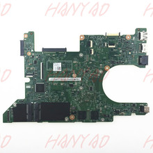 28F69 CN-028F69 For Dell 14Z 5423 Laptop Motherboard I7 cpu Mainboard DDR3 100% Tested for toshiba satellite s55 b a000302600 w i7 5500u cpu dablidmb8e0 ddr3 laptop motherboard mainboard tested