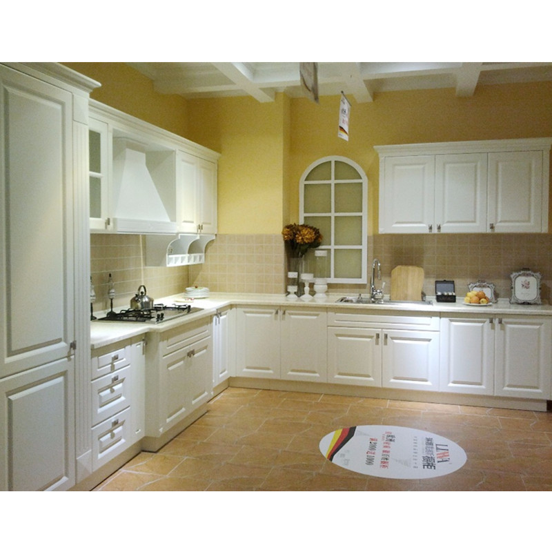 Quality Kitchen Cabinets: China Mde High Quality Kitchen Furniture-in Kitchen
