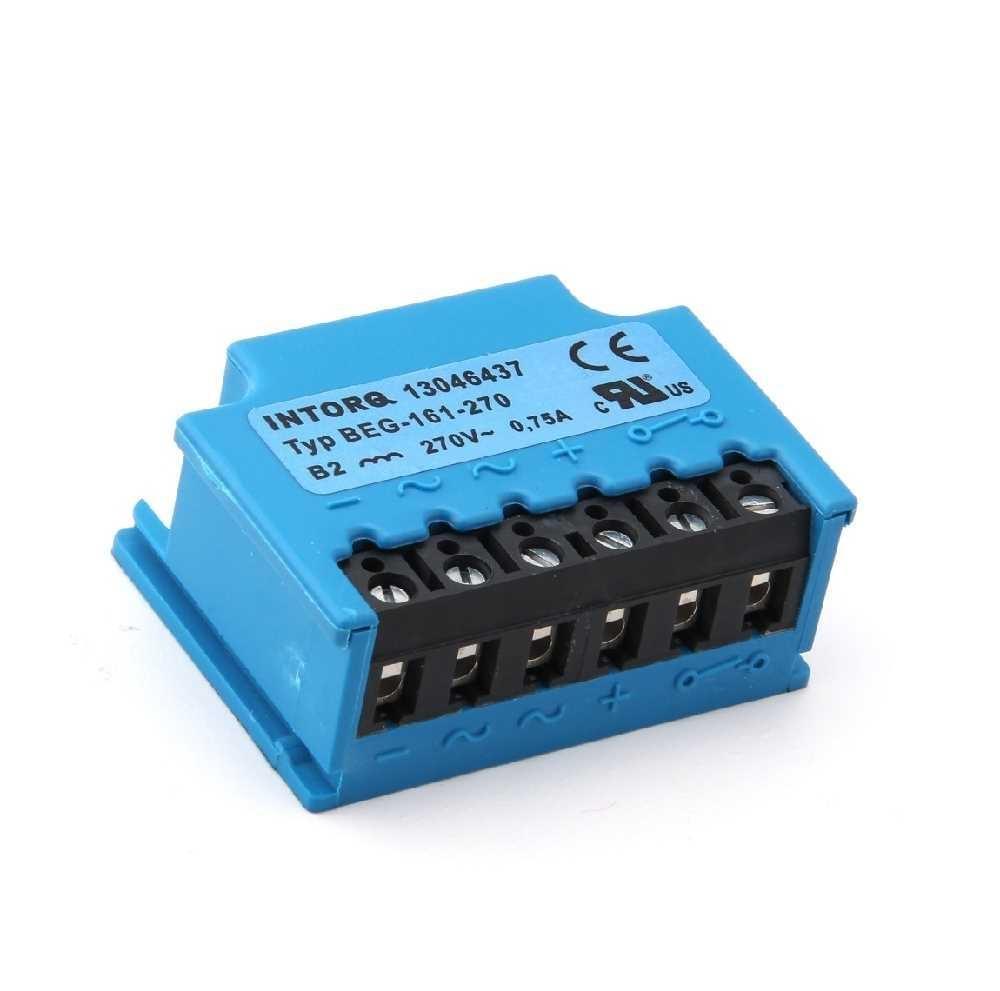 BEG-161-270 Full Wave Rectifier Module Brake Rectifier 13046437