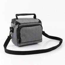 Digital Camera Bag Case For Canon Nikon Sony Samsung Panasonic Fujifilm Olympus portable shoulder bag cover