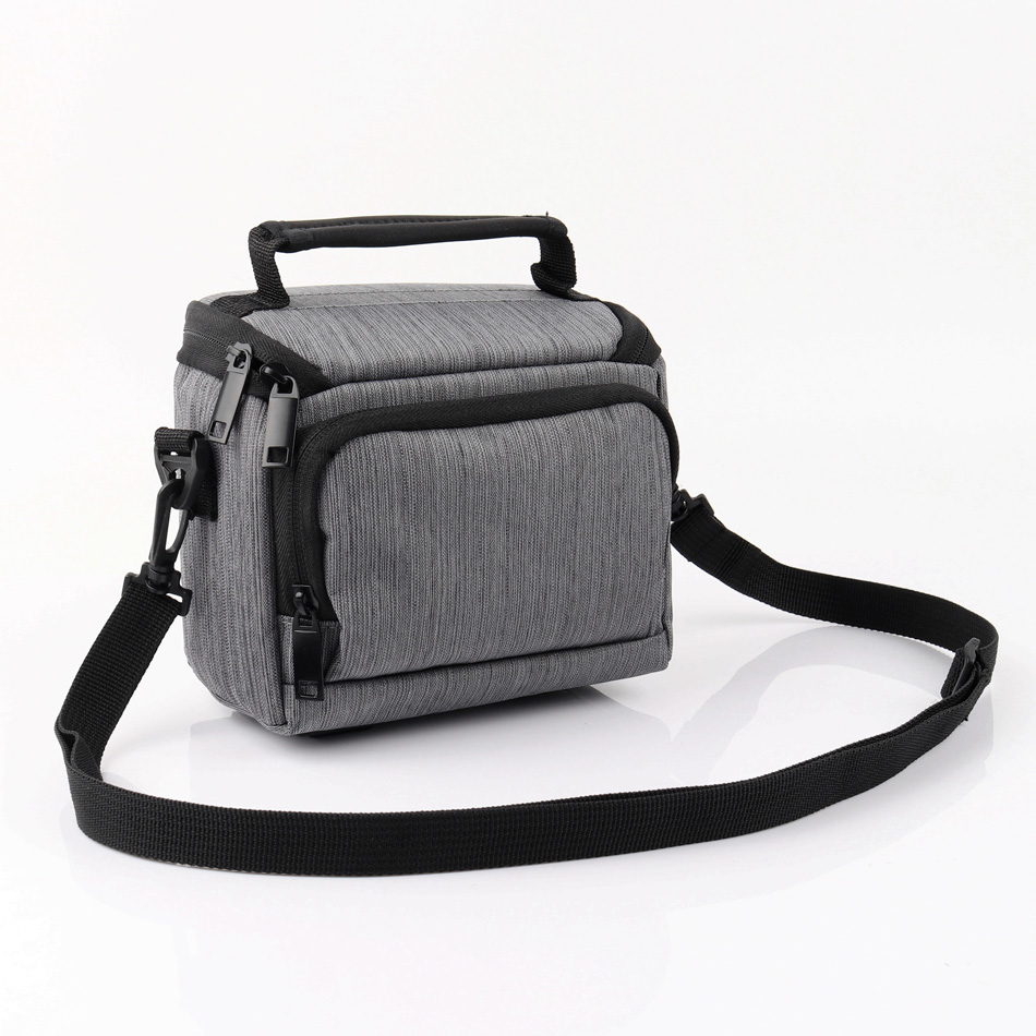 Digital Camera Bag Case For Canon Nikon Sony Samsung Panasonic Fujifilm Olympus portable shoulder bag cover