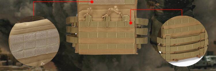 tático jpc caça ao ar livre wargame