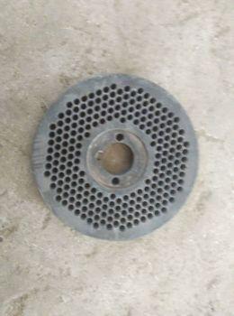 4mm 5mm 6mm 8mm matryca o średnicy umrzeć z KL200 maszyna do produkcji granulatu tanie i dobre opinie Nowy