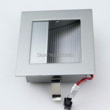 wall AC220V degree silver