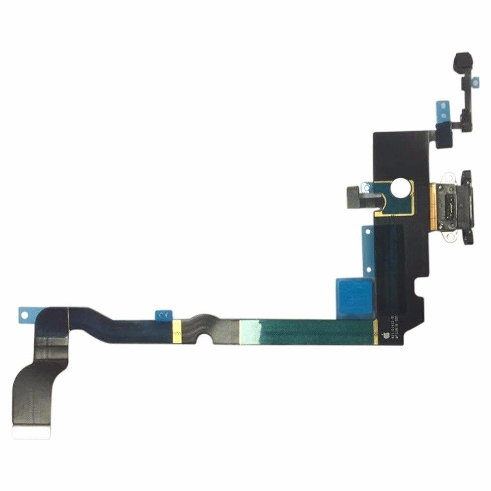 Câble de Port de charge pour iPhone XS Max
