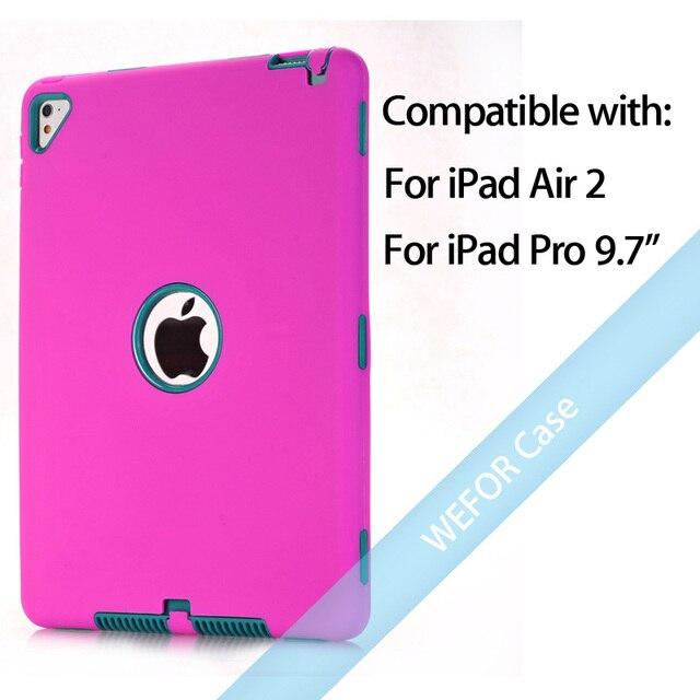 Rose and Blue Ipad pro cover 5c649ed9e3623