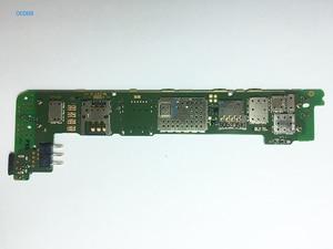 Image 4 - OUDINI placa base para nokia 640 desbloqueada, Tarjeta sim Original, prueba 100%, para microsoft lumia 640