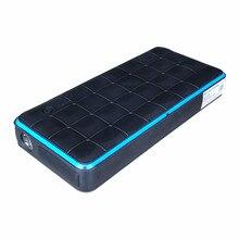 Новый многофункциональный Зарядное устройство для автомобильного аккумулятора Запасные Аккумуляторы для телефонов 28000 мАч 12 В waterpfoof Booster Buster пусковое устройство автомобиль скачок стартер
