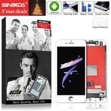 Sinbeda 5pcs/lot LCD For iPhone 7 7PLUS LCD Display Touch Screen Digitizer for iPhone 7 7PLUS Display Replacemnet goowiiz чёрный iphone 7plus
