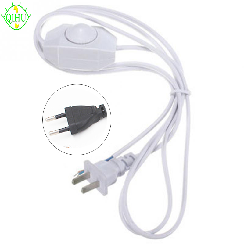 18m no polarity awg led dimmer switch cable light modulator lamp line dimmer controller for
