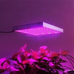 200W 600W 1000W Full Spectrum Panel LED Grow Light AC85~265V Greenhouse Horticulture Grow Lamp for Indoor Plant Flowering Growth