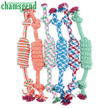 one Rope Chew Knot New Random color dig645