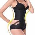 Long Torso Women's Slimming Sets Body Shaper Waist Trainer Corsets Plus Size XXL XXXL