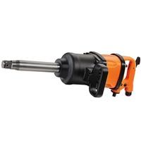 """SAT1884Y Pinless Hammer 3800N/m Auto Reparatur 1 """"Luft schlagschrauber-in Pneumatik-Werkzeuge aus Werkzeug bei"""