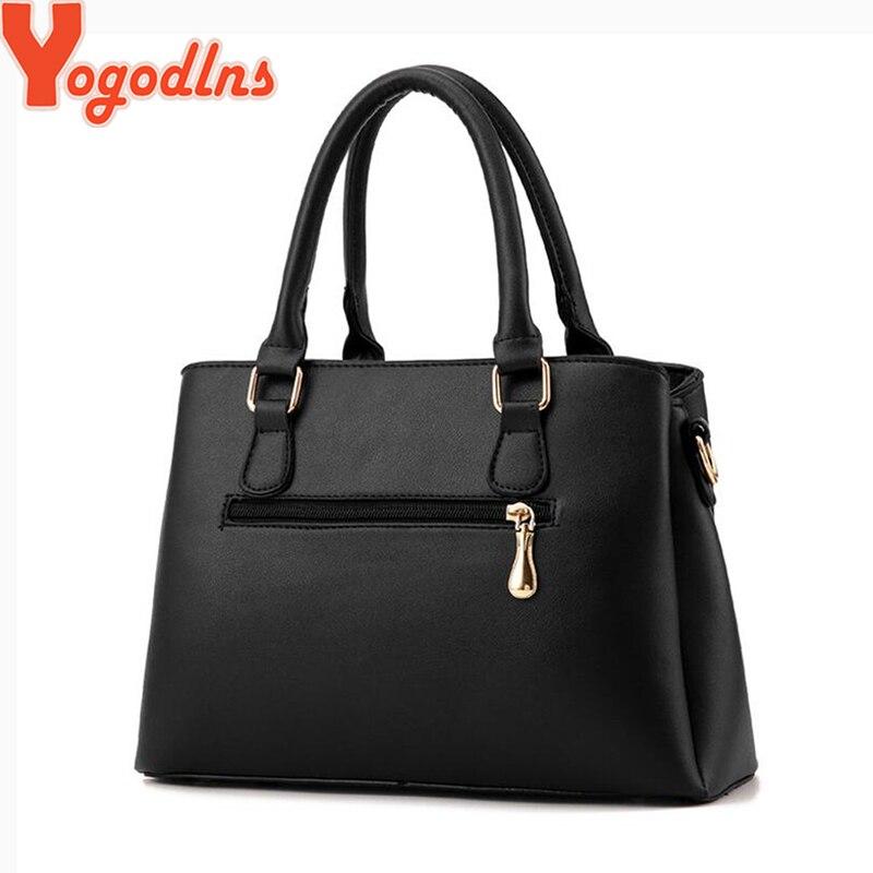 Image 3 - Yogodlns women fur ball ornaments totes zipper medium handbag hotsale lady party purse new shoulder messenger crossbody bags-in Shoulder Bags from Luggage & Bags