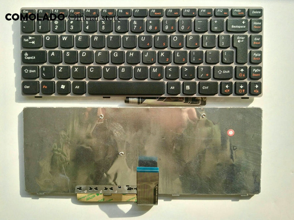 UI English <font><b>keyboard</b></font> for <font><b>Lenovo</b></font> G480 G480A G485 G485A B480 B485 Z380 Z385 <font><b>Z480</b></font> Z485 <font><b>keyboard</b></font> UI Layout image