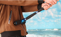 New Reach Ocean Boat Pad Fighting Waist Gimbal Belt Harness Fighting Big Game Rod Holder Jigging