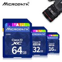 Heißer verkauf Speicher karte 16GB 32gb SD karte 8GB 64GB cartao de memoria 128GB Transflash karte sd speicher karte carte sd Für Kamera