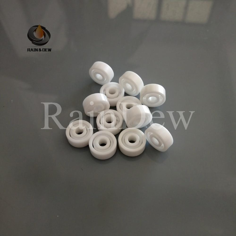 cost performance MR103 full Ceramic Bearing 3x10x4 Zirconia ZrO2 ball bearingcost performance MR103 full Ceramic Bearing 3x10x4 Zirconia ZrO2 ball bearing