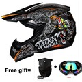 Free shipping Top ABS motorcycle Motobiker Helmet Classic MTB DH bicycle racing helmet motocross downhill bike helmet