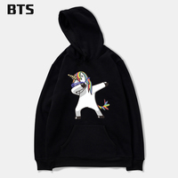 Brand Funny Animal Panda Cat Zebra Rabbit Hoodies With Hat Mens Funny Animal Casual Hooded Sweatshirt