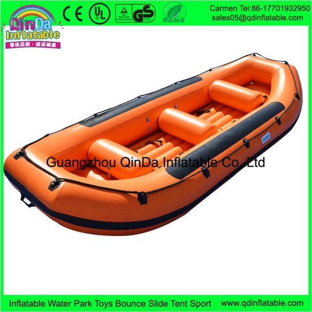 Один из самых продаваемых резиновые лодки в Европе надувные реке плоты,