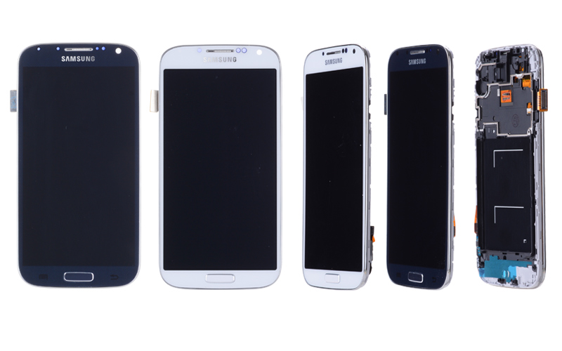 LCD for Samsung Galaxy S4 Display Touch Screen GT-i9505 i9500 i9505 i9506 i9515 i337 Digitizer For Samsung S4 Display S4 LCD (2)