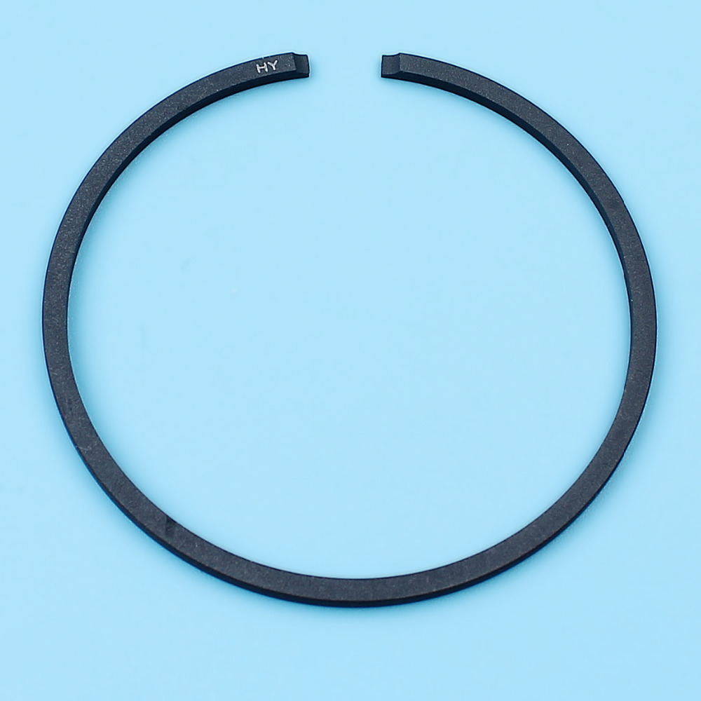 2Pcs/Lot 46mm Piston Ring For Jonsered 2054 2054 EPA 2055 CS2156 CS2156 EPA CS2159 EPA Chainsaw 503289014, 503289028
