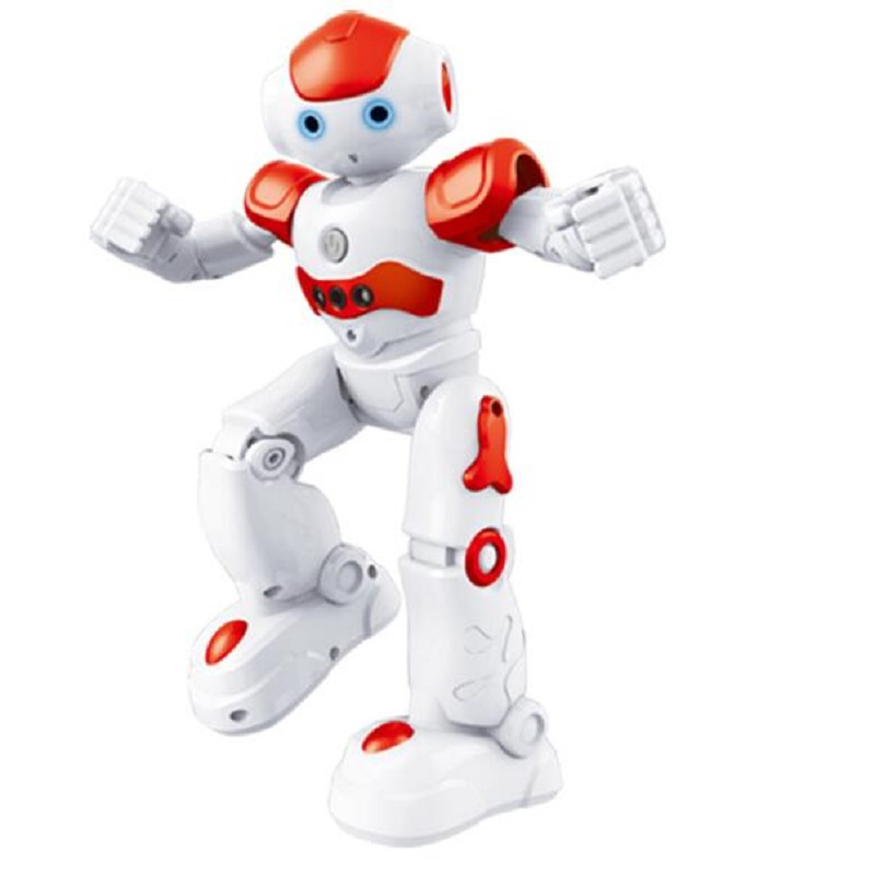 Robot télécommandé Intelligent multi-fonctionnel danse chant interactif robot électrique enfants jouets Rc Robot humanoïde - 3