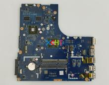 Voor Lenovo B50 45 w A8 6410 AM6410ITJ44JB CPU ZAWBA/BB LA B291P w 216 086050 GPU Onboard Laptop Moederbord Moederbord getest