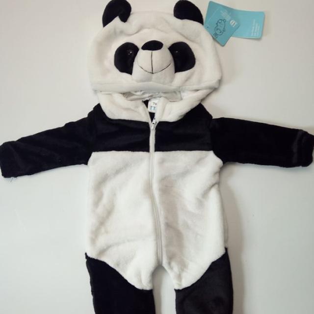 Adorable Baby Animal Costume