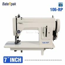 106-RP machine,BateRpak fur,leather,fell machine