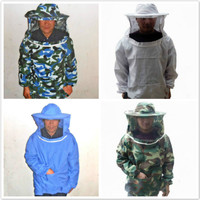 Beekeeping Equipment And Tools Bees Beehive Clothing Protective Clothes Cover