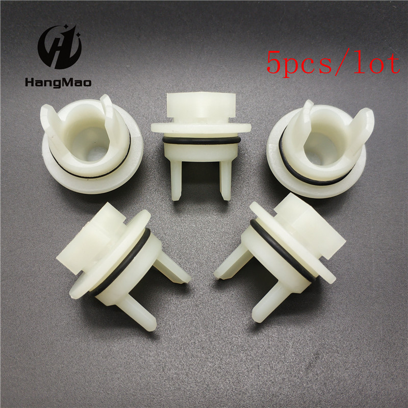 5pcs Meat Grinder Spare Parts Mincer Gear Food Processor Sleeve Screw 418076 Fit Bosch Siemens