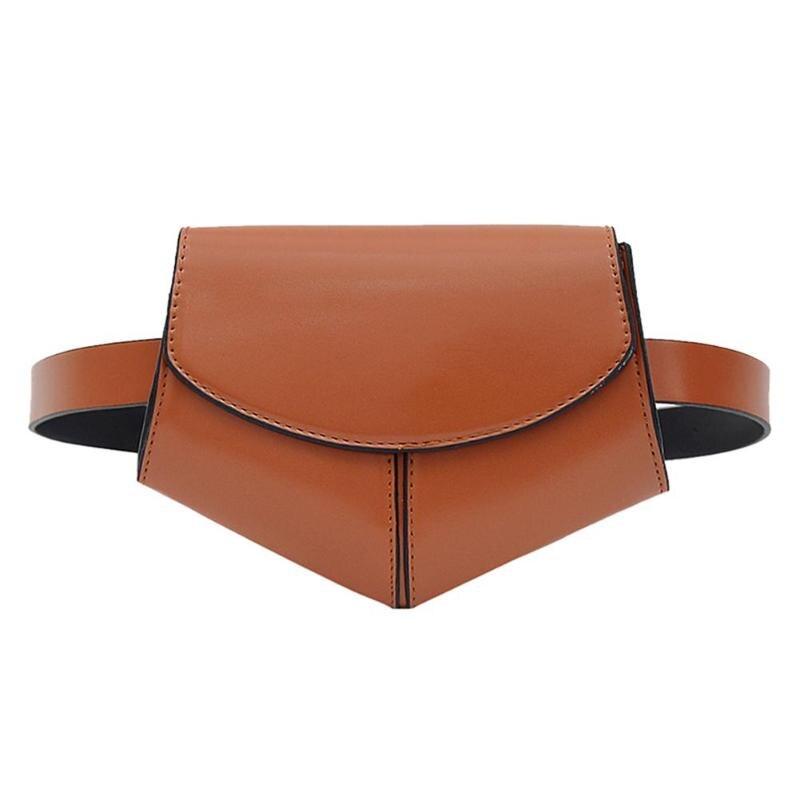 Snake Print Shoulder Messenger Handbags Women PU Leather Waist Fanny Belt Packs Casual Phone Money Pouch Crossbody Chest Bags
