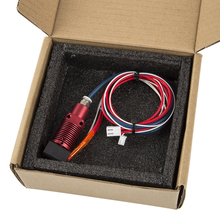 3D Printer Hotend Kit with Silicone Cover